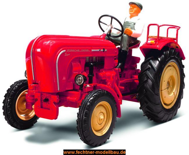 porsche diesel traktor baus tze fechtner modellbau shop. Black Bedroom Furniture Sets. Home Design Ideas