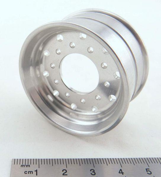 römork aks alüminyum Alcoa sürgü jant, 10 delikleri 2mm,