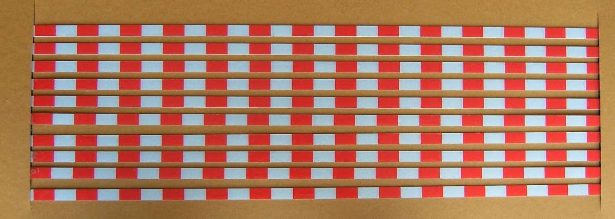 измерить терма переводной светоотражающий рисунок всех остановок