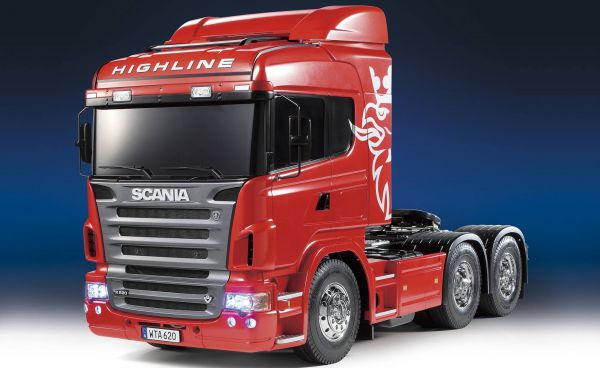 1. 14 Scania R620 Red Pełna Opt Fin (MFC-01)