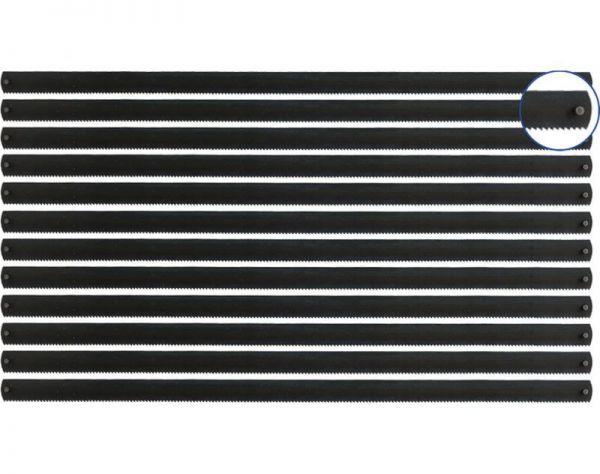 12x s geblatt 148mm f r metall passend zum s gebogen 10239 s gen werkzeuge fechtner. Black Bedroom Furniture Sets. Home Design Ideas