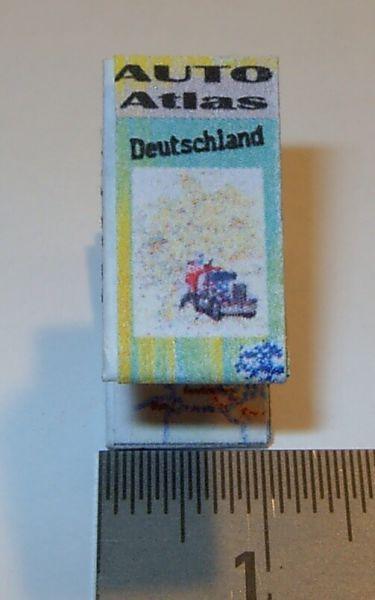 Miniature Road (foldable) D Germany