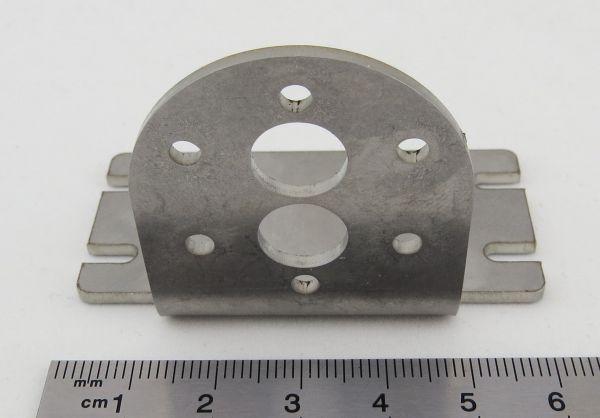 1x Motorhalter, passend zu Getriebemotor Artikel 4218 und 75