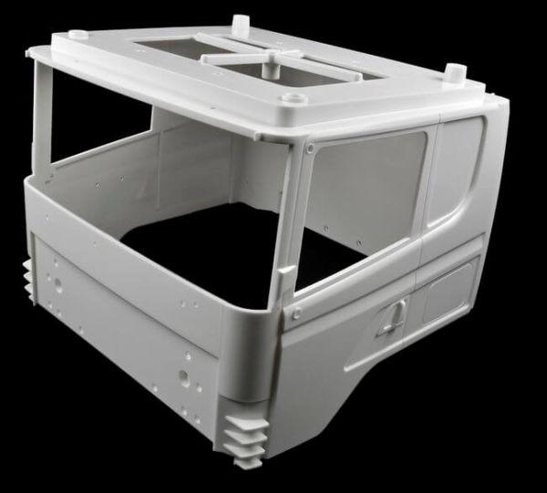 1 Fahrerhaus aus Kunststoff passend für SCANIAs vom Tamiya