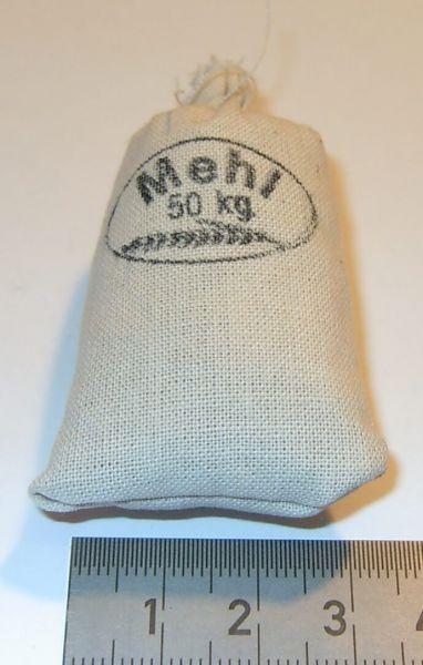 Mehlsack 3,5x5cm wie o 14gr. Wypełnienie składa się z