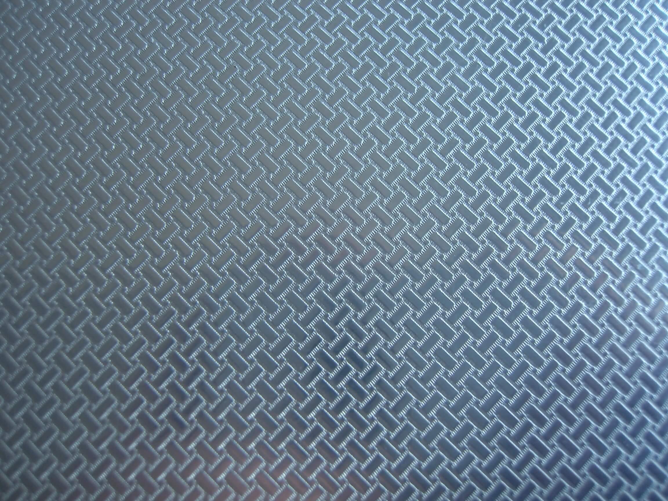 alu riffelblech 1 st ck 500x170x1 2mm wedico 4711 zierbleche bleche material. Black Bedroom Furniture Sets. Home Design Ideas
