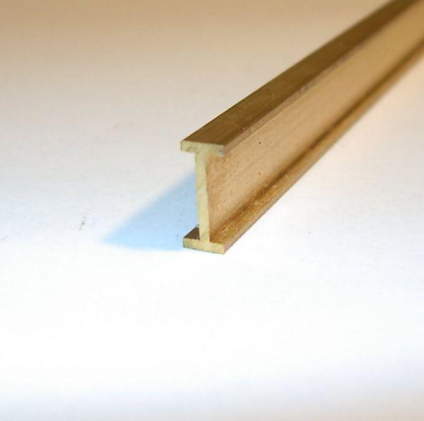 messing i profil 1 5x1 0 mm 1m lang materialst rke 0 3mm i profile messing profile. Black Bedroom Furniture Sets. Home Design Ideas