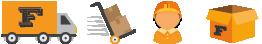 El envío-icon