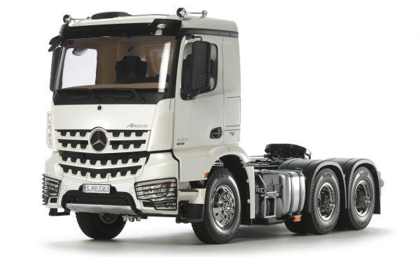 Tamiya Mercedes Benz Arocs 3363 ClassicSpace 6x4 56352