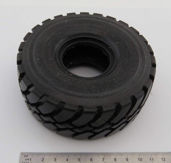 1 lastikleri Goodyear 29.5R25 oyuk 1: 14,5 CP-4D, Da = 128mm
