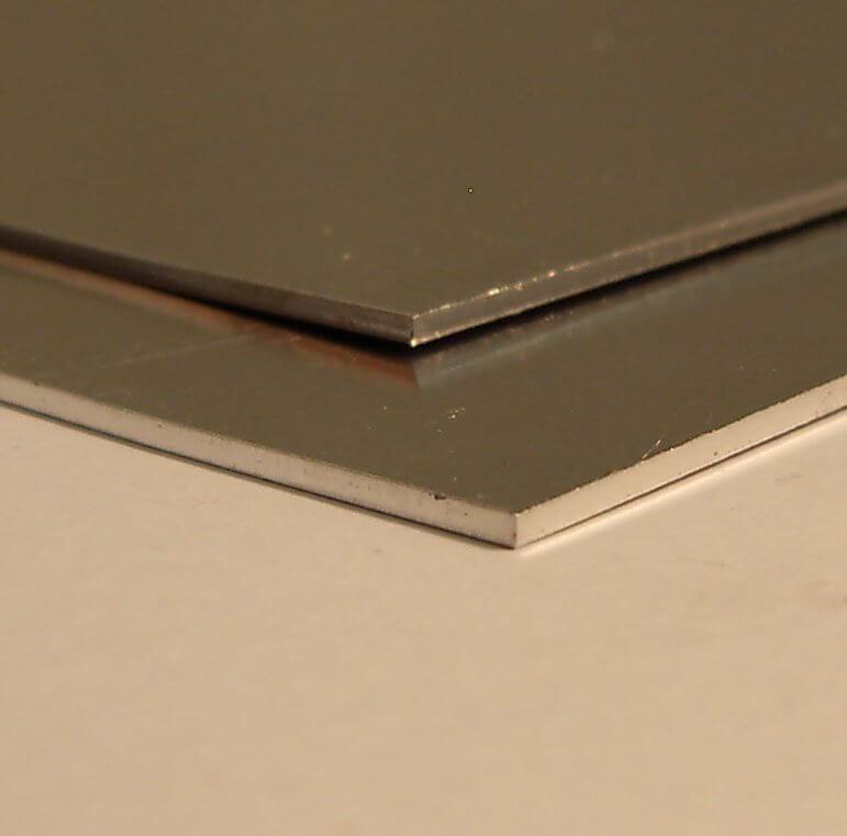 aluminium bleche material fechtner modellbau shop. Black Bedroom Furniture Sets. Home Design Ideas