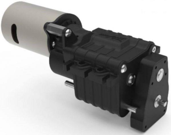 Getriebe -ScaleDRIVE-. 2-Gang-Allrad-Getriebe