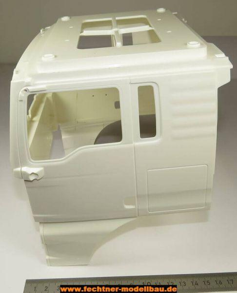 Fahrerhaus aus Kunststoff passend für MANs vom Tamiya