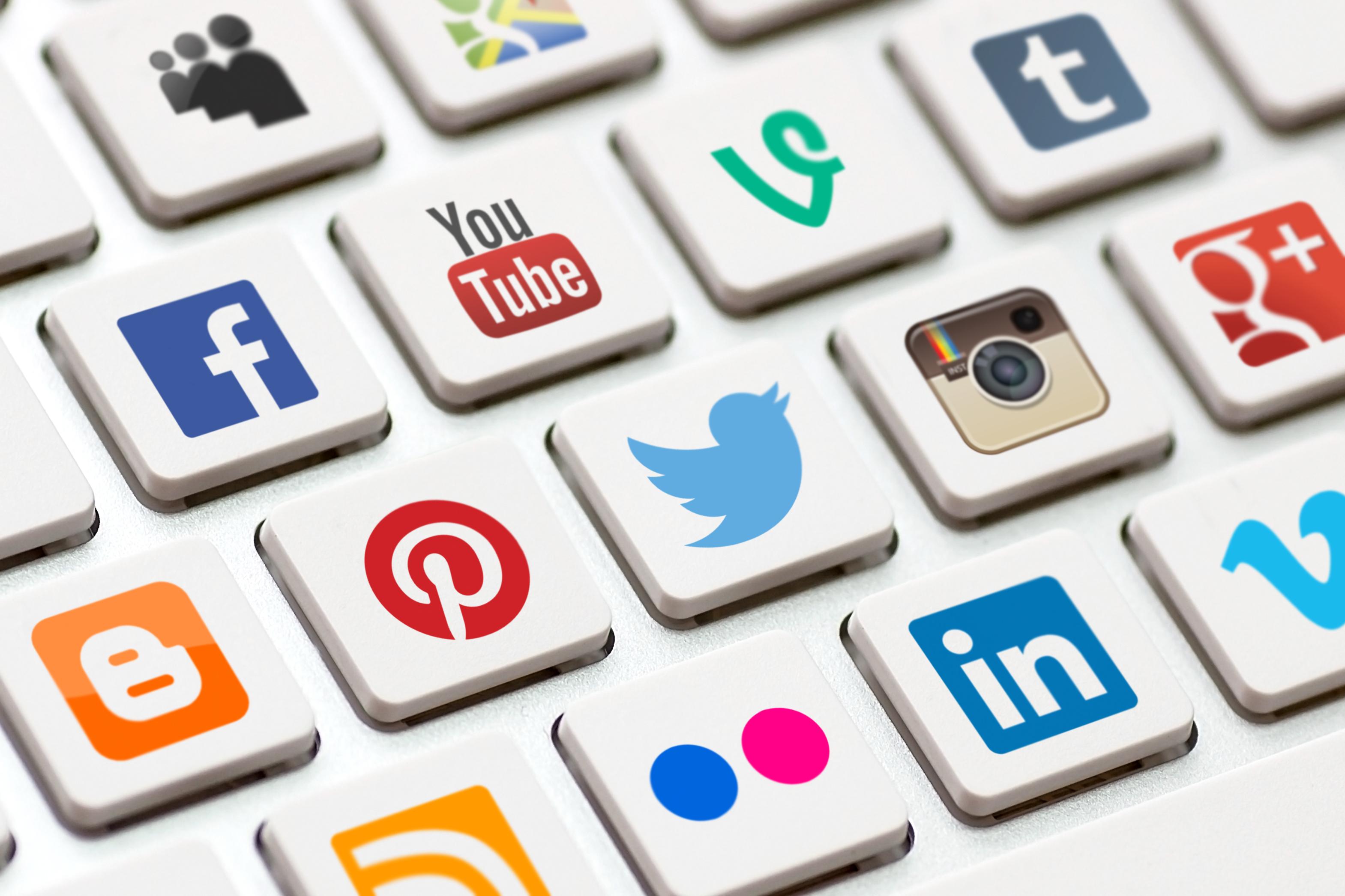 Ekspansjons sosiale mediekanaler | blog | Fechtner Modellbaushop