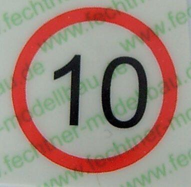 Szybkość Tarcza biały / czerwony Średnica (10) 15mm